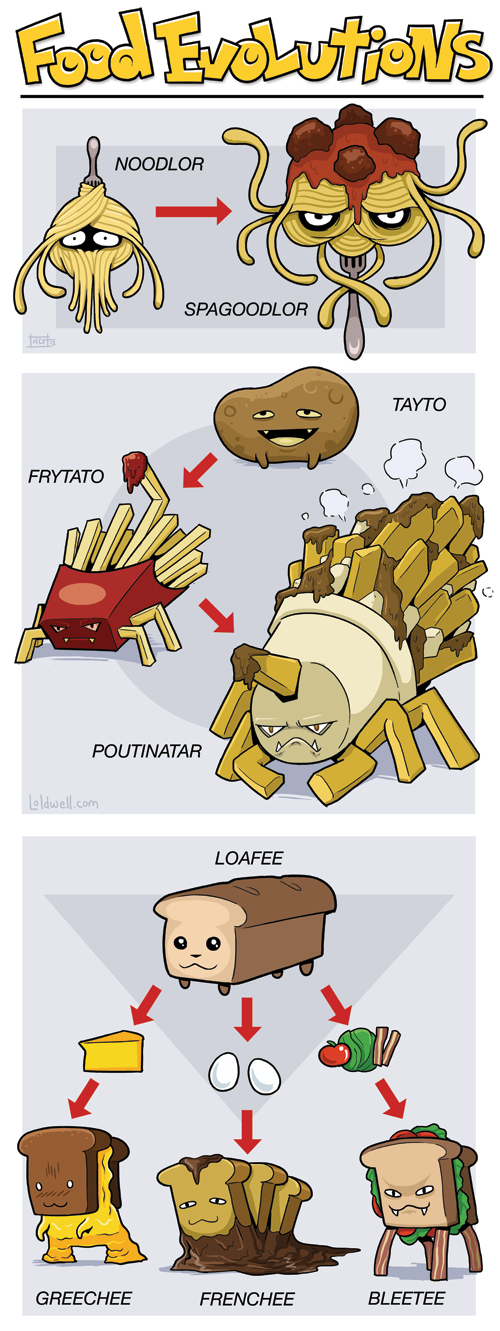 PokeFoods