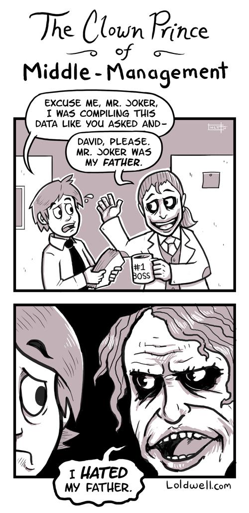 joker jokes for fancy folks